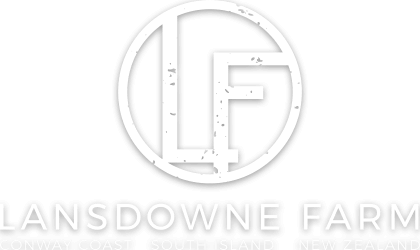 Lansdowne Farm Banner Logo